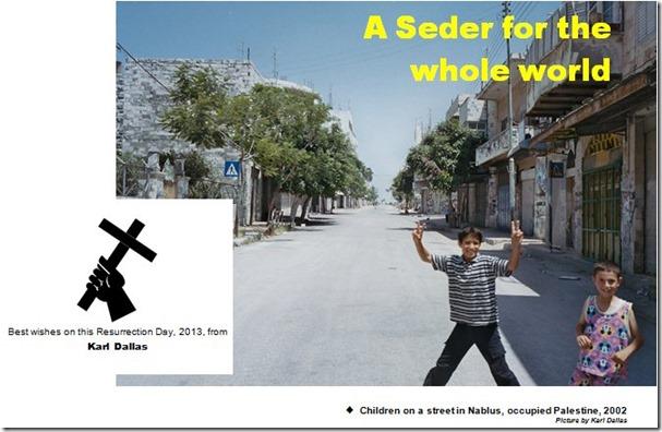 SederForTheWholeWorld