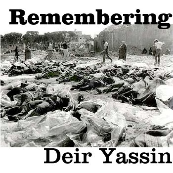 The results of the Irgun attack