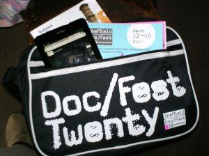 Doc-FestBag
