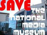 SaveTheNationalMediaMuseum