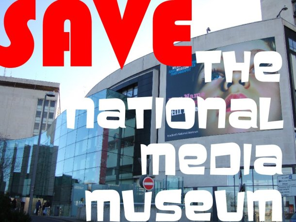 SaveTheNationalMediaMuseum