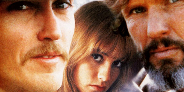 Christopher Walken, Kris Kristofferson, Isabelle Huppert