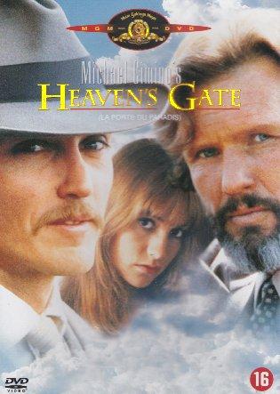 Heaven'sGate - DVDcover