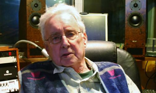 Bill Leader