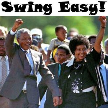 SwingEasy-SA Mandela special cover