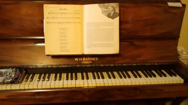 SandyDenny's old piano