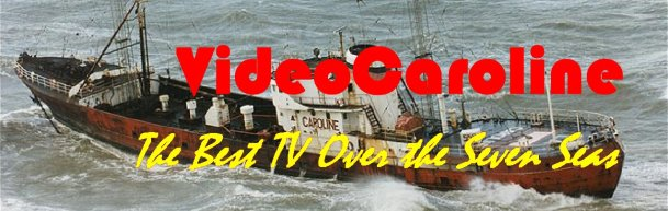 Radio Caroline The Best TV4