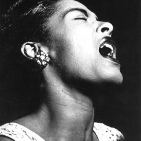 Billie Holiday Swing Easy session – Preview