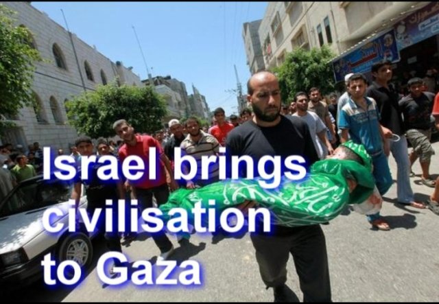 IsraeliCivilisationFuneral