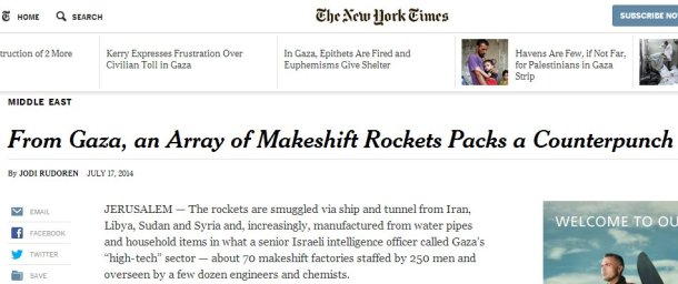NYTimes rockets story