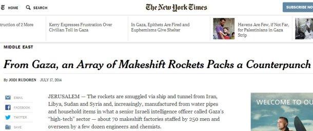 NYTimes rockets story