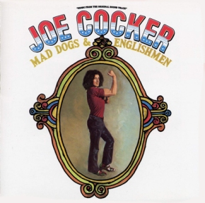 Joe Cocker RIP