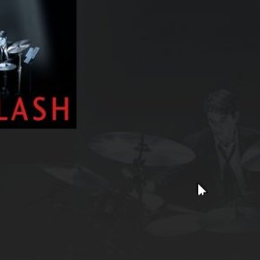 Whiplash – will you clean the blood off my drum set?