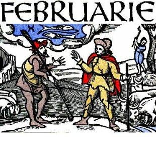 Februarie woodcut cropped