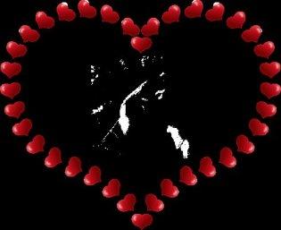 Hearts borderRDG