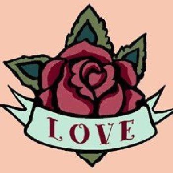 Love tattoo350x350