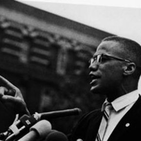 In Memoriam Malcolm X, May 19, 1925 – February 21, 1965