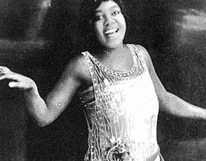 Queen Latifah as Bessie Smith?