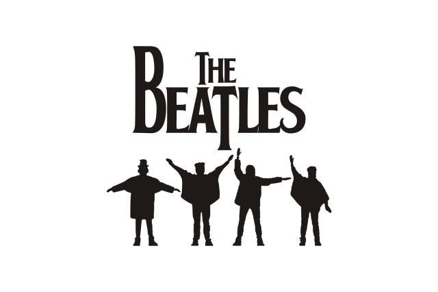 BeatlesLogoSemaphore