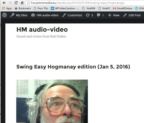 HMaudio-videoPodcast